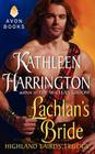 Lachlan's Bride: Highland Lairds Trilogy Cover Image