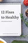 12 Fixes to Healthy Cover Image