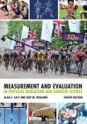 Measurement and Evaluation in Physical Education and Exercise Science Cover Image
