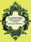 Symphonies Nos. 5, 6, and 7 in Full Score (Dover Music Scores) Cover Image