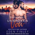 Unspoken Vow Cover Image