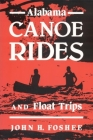 Alabama Canoe Rides and Float Trips Cover Image