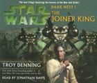 Star Wars: Dark Nest I: The Joiner King Cover Image