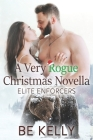 A Very Rogue Christmas Novella Cover Image