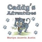 Caddy's Adventures Cover Image