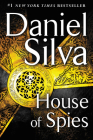 House of Spies: A Novel (Gabriel Allon #17) Cover Image