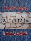 Challenging Crossword Puzzle Books: Crossword Puzzle Daily Calendar 2020, Fun Puzzle Books For Adults, NY Times Medium Crossword Puzzles, Puzzles to S Cover Image
