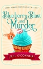Blueberry Blast and Murder Cover Image