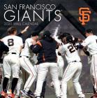 San Francisco Giants: 2020 12x12 Team Wall Calendar Cover Image