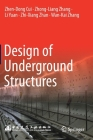Design of Underground Structures Cover Image