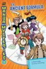 The Ancient Formula: A Mystery with Fractions (Manga Math Mysteries #5) Cover Image