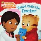 Daniel Visits the Doctor (Daniel Tiger's Neighborhood) Cover Image