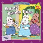 Funny Bunny Tales Cover Image