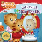 Let's Brush Our Teeth! (Daniel Tiger's Neighborhood) Cover Image