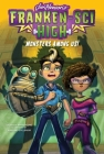 Monsters Among Us! (Franken-Sci High #2) Cover Image