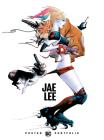 DC Poster Portfolio: Jae Lee Cover Image