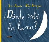 ¿Dónde está la luna? (Pequeño Fragmenta) Cover Image