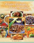 Asian Cooking Made Simple Cover Image