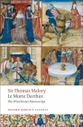 Le Morte D'Arthur: The Winchester Manuscript (Oxford World's Classics) Cover Image