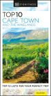 DK Eyewitness Top 10 Cape Town and the Winelands (Pocket Travel Guide) Cover Image