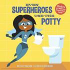 Even Superheroes Use the Potty Cover Image