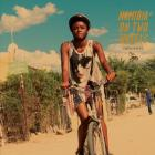 Namibia On Two Wheels Cover Image