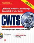 Cwts Certified Wireless Technology Specialist Study Guide (Exam Pw0-070) [With CDROM] Cover Image