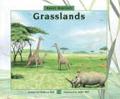 About Habitats: Grasslands Cover Image