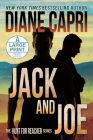 Jack and Joe Large Print Edition: The Hunt for Jack Reacher Series Cover Image