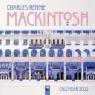 Charles Rennie Mackintosh Wall Calendar 2022 (Art Calendar) Cover Image