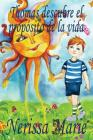 Thomas descubre el propósito de la vida (libro de niños sobre el propósito de la vida, cuentos infantiles, libros infantiles, libros para los niños, l Cover Image