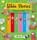 Bible Stories Collection Cover Image