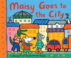 Maisy Goes to the City: A Maisy First Experiences Book Cover Image