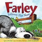 Farley Follows His Nose Cover Image