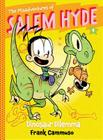 The Misadventures of Salem Hyde: Book Four: Dinosaur Dilemma Cover Image