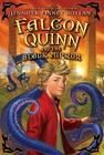 Falcon Quinn and the Black Mirror Cover Image