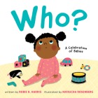 Who?: A Celebration of Babies Cover Image