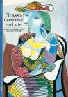 Picasso: Genialidad en el arte (Biblioteca ilustrada) Cover Image