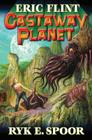Castaway Planet ( Boundary  #4) Cover Image