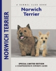 Norwich Terrier (Comprehensive Owner's Guide) Cover Image