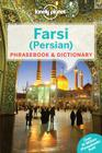 Lonely Planet Farsi (Persian) Phrasebook & Dictionary (Lonely Planet Phrasebook and Dictionary) Cover Image