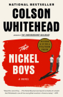 The Nickel Boys: A Novel Cover Image