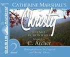 Christy Collection Books 4-6 (Library Edition): Midnight Rescue, The Proposal, Christy's Choice (Catherine Marshall's Christy Series #2) Cover Image