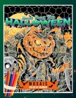 Hocus Pocus Time Halloween Mosaic Color By Number: Coloring Book For Adults With Spooky Halloween Illustrations And Geometric Hidden Pictures To Uncov Cover Image