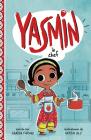 Yasmin la Chef = Yasmin the Chef Cover Image