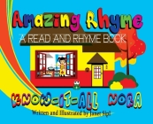 Amazing Rhyme, Know-It-All Nora: A Read and Rhyme Book Cover Image