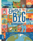 Earth Is Big: A Book of Comparisons Cover Image