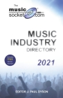 The MusicSocket.com Music Industry Directory 2021 Cover Image