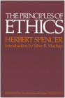 The Principles of Ethics 2 Volume Set Cover Image