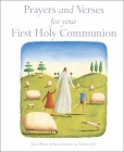Prayers and Verses for Your First Holy Communion Cover Image